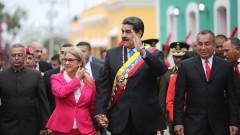 Мадуро нападна Тръмп, звучал като нацист