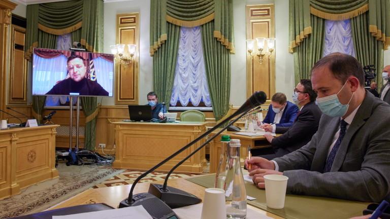 Международният валутен фонд (МВФ) няма да отпусне транш на Киев
