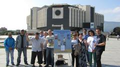 30 хил. души страдат от болестта на Бехтерев у нас