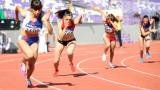 Леката ни атлетика изпадна във Втора лига