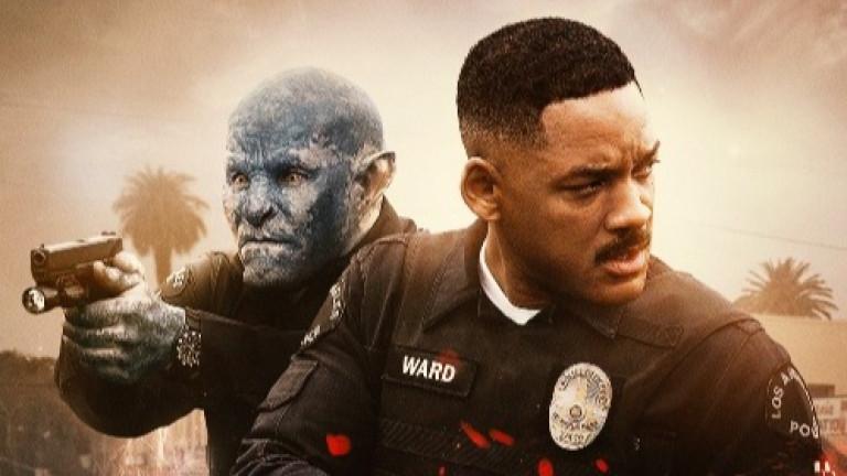 """Предстоящият екшън филм """"Bright"""" с Уил Смит с пореден саундтрак"""