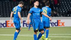 АПОЕЛ победи, Мидтиланд с реми в Лига Европа, Миланов и Краев не играха
