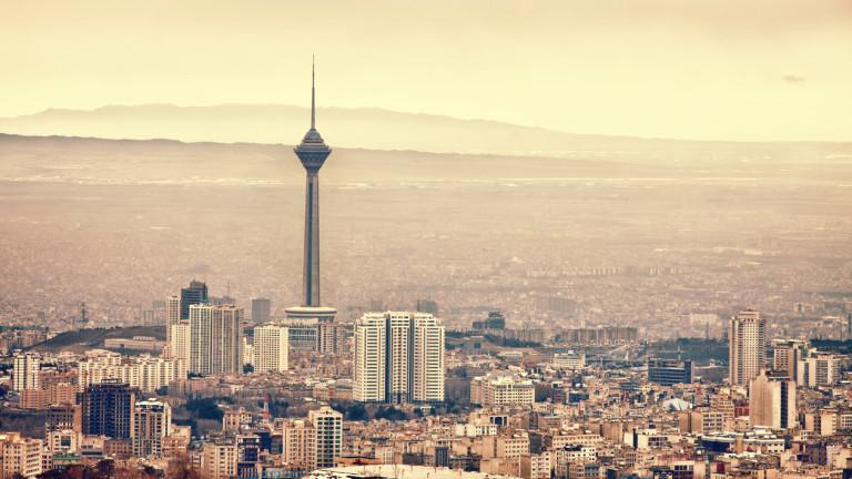 Иранското оръжие за $5 милиарда срещу санкциите на САЩ
