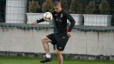 Талантлив младок излиза титуляр за България срещу Чехия