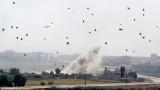 785 чужденци, свързани с ДАЕШ, са избягали при офанзивата на Турция в Сирия
