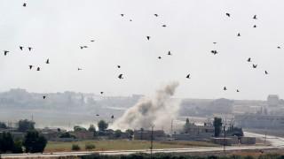 Русия в сблъсък със страни от Европа заради химическото оръжие в Сирия