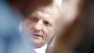 Делото срещу Гриша Ганчев продължава на 2 май