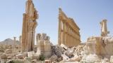 """""""Ислямска държава"""" си върна контрола над Палмира, призна губернаторът на Хомс"""
