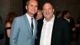Шефът на Amazon е уволнен заради секс скандала с Уейнстейн