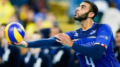 Ървин Нгапет пропуска мача с България в понеделник