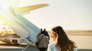 Летенето ни прави по-здрави