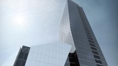 ДНСК спря строежа на най-високия хотел в България