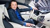 Главният дизайнер на Skoda и Bugatti Veyron премина в BMW
