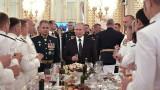 """Русия скочи срещу САЩ за разполагането в Европа на установки за ракети """"Томахоук"""""""