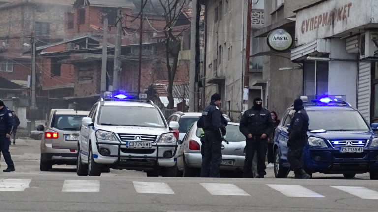 Общинският съветник от ВМРО Стефан Послийски е задържан във връзка