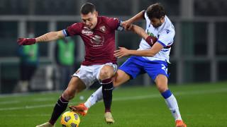 Милан иска Андреа Белоти за заместник на Ибрахимович