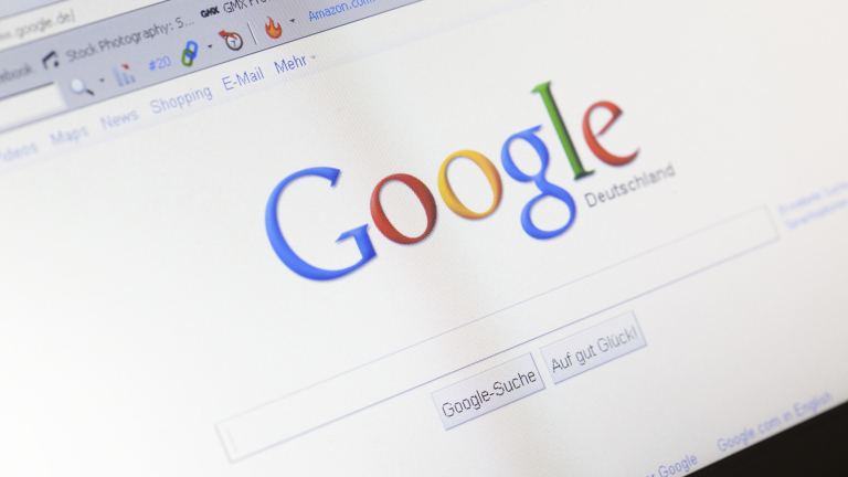 Официално: Брюксел наложи рекордна глоба от 2,42 милиарда евро на Google
