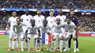 20 години по-късно: Франция в търсене на втора световна титла