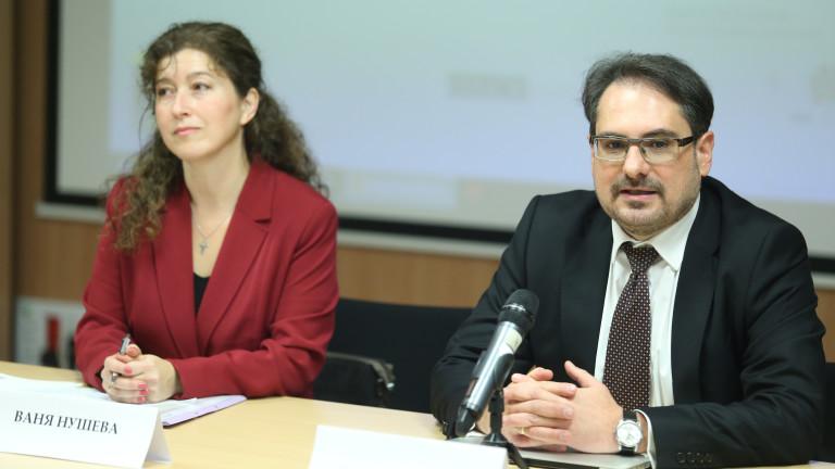 Сметната палата е сезирала прокуратурата за случаи след последните избори,