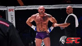 """Spartacus Fighting Championship 5"" идва в София!"