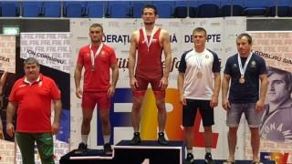 Валентин Ангелов поведе петима наши борци в Беларус