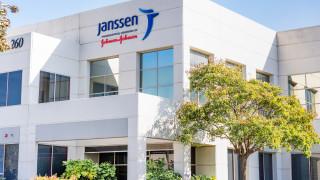 Ваксината донесе $100 млн. на Johnson & Johnson за три месеца