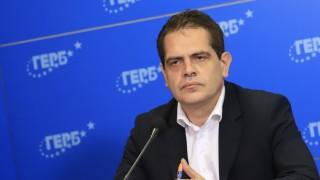 ГЕРБ: Служебното правителство да не се хвали с нашите мерки