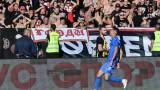 Гол-красавец на Георги Миланов даде аванс за Левски срещу ЦСКА