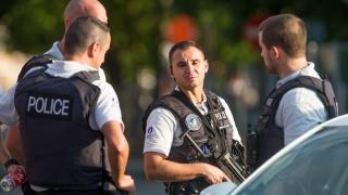 Нападателят с мачете в Белгия бил известен на властите с дребни престъпления