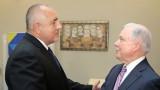 "Борисов постави случая ""Желяз"" пред главния прокурор на САЩ"