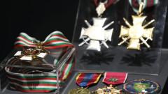 Изложба събра армейските шефове от последните 30 години