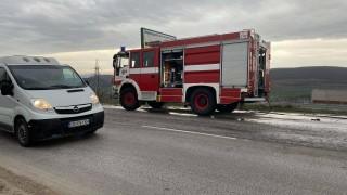 Прокуратурата се зае с пожара в дома за стари хора във Варна