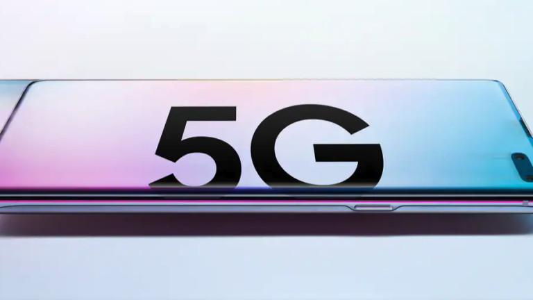 Samsung изненадващо пусна по-рано от очакваното Galaxy S10 5G, съобщава