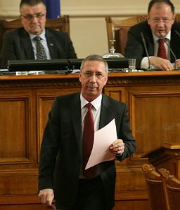 Ахмед Башев: Няма етническо напрежение в Рибново