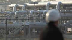 """Газпром"": Ще продадем повече газ от 2015-а"