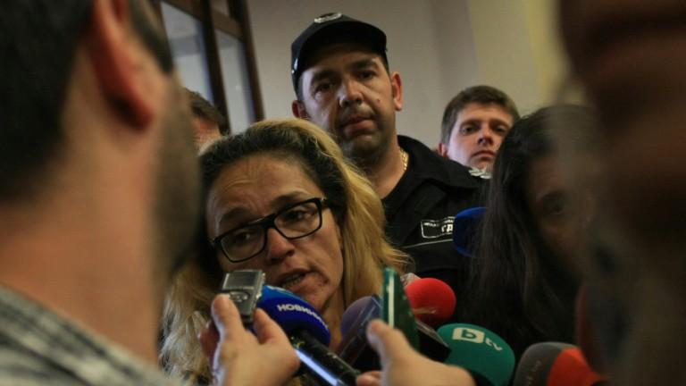 Съдът отстрани от кметския стол Десислава Иванчева