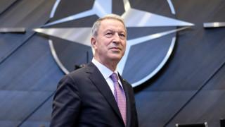 Турция блокира плана на НАТО за отбрана на Източна Европа от Русия