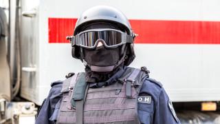 Над 130 арестувани в Москва при протести срещу конституционната реформа