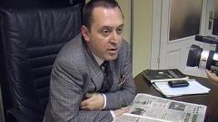 """""""Октоподът"""" проговаря пред Мартин Карбовски"""
