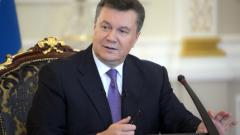 Янукович подписа закона за амнистията
