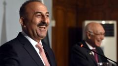 Турция скастри Швеция, привика посланика ѝ в Анкара
