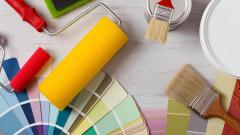 Соларна боя превръща дома в източник на чиста енергия