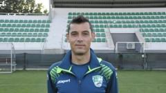 Александър Томаш: Взехме играчите, които искахме