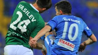 Берое без основен играч срещу ЦСКА