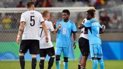 Германия остана без капитана си на Игрите