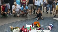 Застрелян от полицията нападател в Камбрилс е карал вана убиец в Барселона