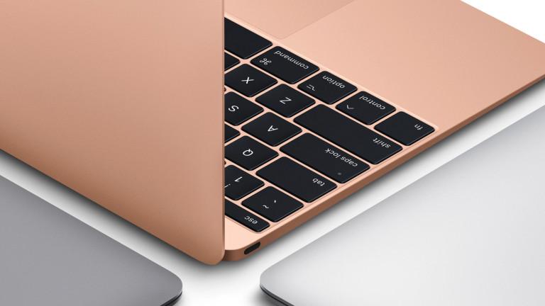 Снимка: Apple слива приложенията за iPhone, iPad и Mac