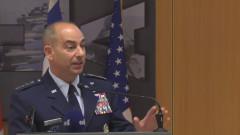 Пентагонът не се притеснява от Русия в Арктика и разполага F-35 в Англия до 2021г.