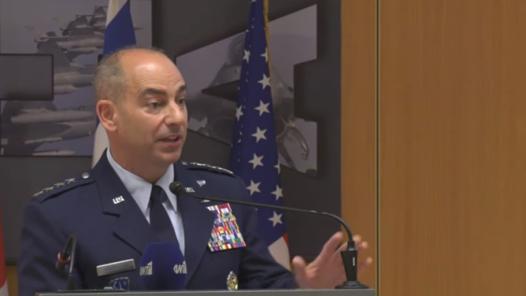 Военното командване на САЩ не се притеснява от евентуалното увеличаване