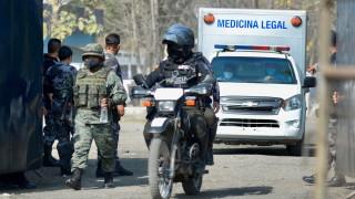 Над 100 са убитите  в битка в затвора Гуаякил в Еквадор